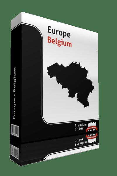 powerpoint-map-belgium