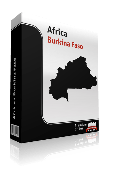 powerpoint-map-burkina-faso