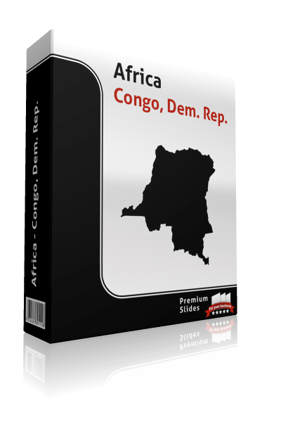 powerpoint-map-congo-democratic-republic
