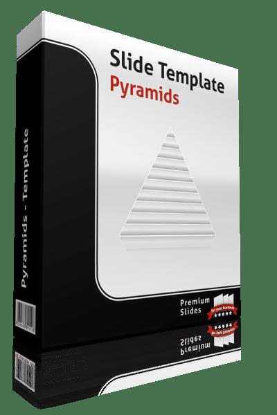 Premium PowerPoint Pyramids Template