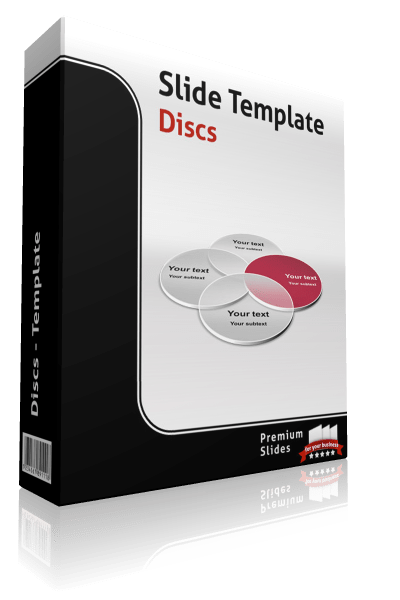 Premium PowerPoint Discs