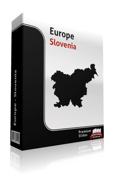 powerpoint-map-slovenia