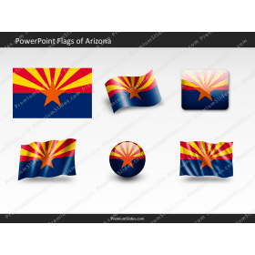 Free Arizona Flag PowerPoint Template;file;PremiumSlides-com-US-Flags-Arkansas.zip0;2;0.0000;0