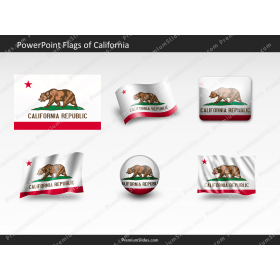Free California Flag PowerPoint Template;file;PremiumSlides-com-US-Flags-Colorado.zip0;2;0.0000;0