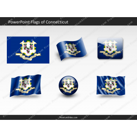 Free Connecticut Flag PowerPoint Template;file;PremiumSlides-com-US-Flags-Delaware.zip0;2;0.0000;0