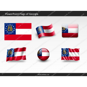 Free Georgia Flag PowerPoint Template;file;PremiumSlides-com-US-Flags-Hawaii.zip0;2;0.0000;0