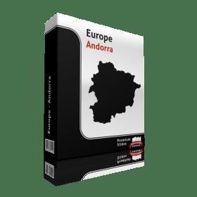powerpoint-map-andorra