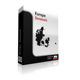 powerpoint-map-denmark
