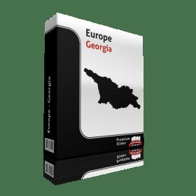 powerpoint-map-georgia