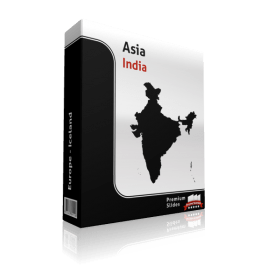 powerpoint-map-india