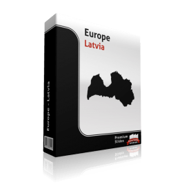 powerpoint-map-latvia