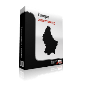 powerpoint-map-luxembourg