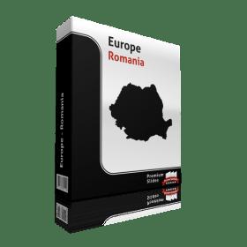 powerpoint-map-romania