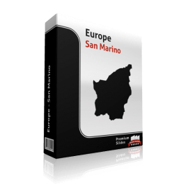 powerpoint-map-san-marino