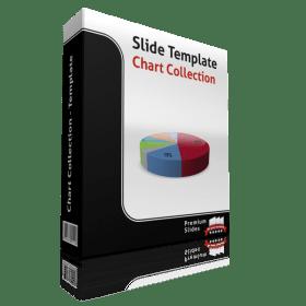 Premium PowerPoint 3D Chart