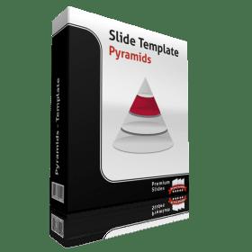 Premium PowerPoint Pyramids