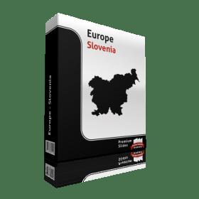 powerpoint-map-slovenia
