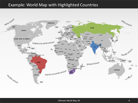 World Map With Countries And Capitals Pdf More Information - World map with countries names and capitals pdf
